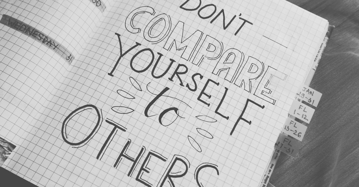 Dont-compare